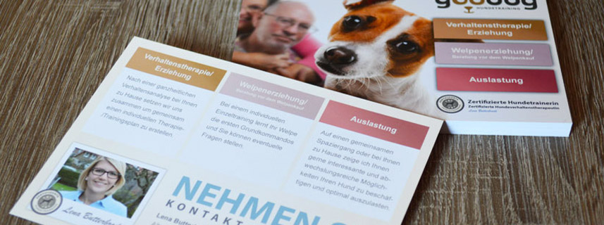 flyer-hundetraining1